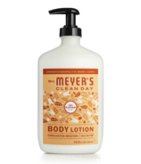 Mrs. Meyer's Clean Day Body Lotion Oat Blossom