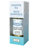 Homeocan Essencia Pure Rosewood Essential Oil