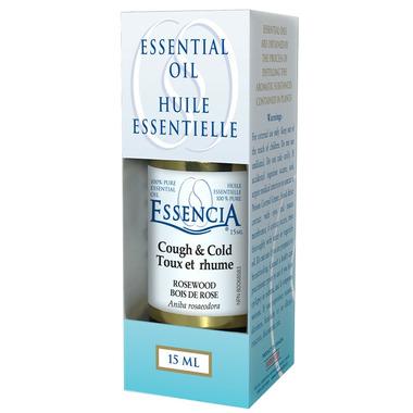 Homeocan Essencia Pure Rosewood Essential Oil