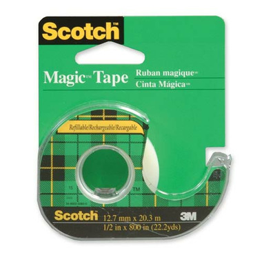 3M Scotch Magic Tape