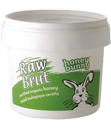 Honey Bunny Raw Honey Pail
