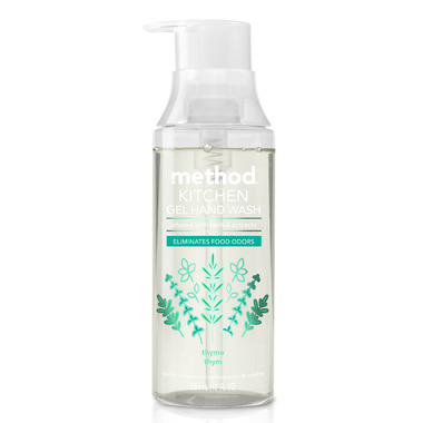 Method Kitchen Gel Hand Wash Thyme