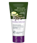 Avalon Organics Lavender Luminosity Exfoliating Enzyme Scrub