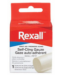 Rexall Self Clinging Gauze Bandage Small