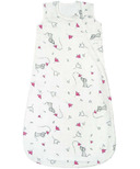 Perlimpinpin 100% Cotton Muslin Sleep Bag Mouse Print