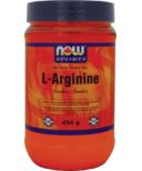 NOW Sports L-Arginine Free Form Powder