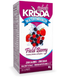 Krisda Splash Water Enhancer Field Berry