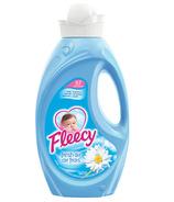 Fleecy Liquid Fabric Softener Fresh Air