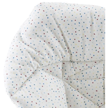 Stokke Tripp Trapp Baby Cushion Soft Sprinkle