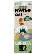Natur All Barista Soya Drink