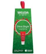 Weleda Shine Bright Luxurious Hand Care