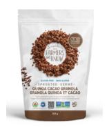 Granola au quinoa et au cacao de One Degree