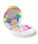 Lip Smacker Smackers Sparkle & Shine Makeup Palette Unicorn Palette