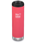 Klean Kanteen TKWide With Cafe Cap Melon Punch