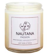 Nautana Co. Candle Passion