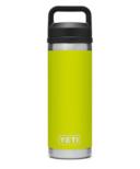 YETI Rambler Bottle Chug Chartreuse