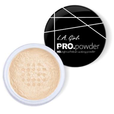 L.A. Girl Pro Powder HD Setting Powder