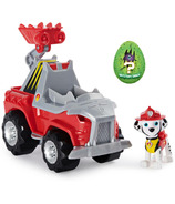 Paw Patrol Dino Rescue Marshall's Deluxe Vehicle & Mystery Dinosaur Figure