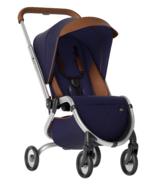 Mima Zigi Midnight Blue Stroller