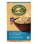 Nature's Path Organic Instant Hot Oatmeal
