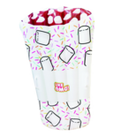 Like OMG! Hot Chocolate Snow Tube