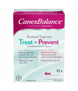 Canesten CaneBalance For Bacterial Vaginosis