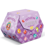 Crocodile Creek Double Fun Puzzle Little Princess