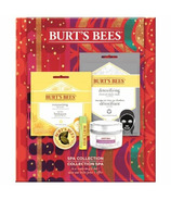 Burt's Bees Spa Kit