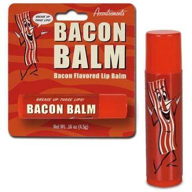 Accoutrements Bacon Lip Balm