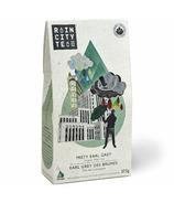Rain City Tea Co. Misty Earl Grey Tea Bags