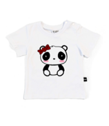 Today's Modern Bebe Miss Panda Shirt