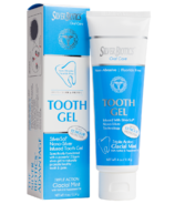 Silver Biotics Tooth Gel Glacial Mint