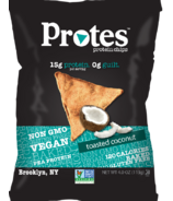 Protes Protein Chips Toasted Coconut