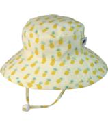 Puffin Gear Sunbaby Hat Pineapple
