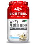 BioSteel Natural Whey Protein Blend Vanilla