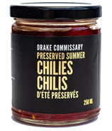 Drake Commissary Preserved Summer Chilies