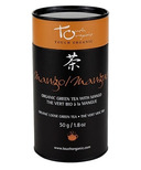 Touch Organic Mango Green Tea Loose Leaf