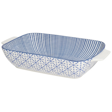 Now Design Baking Dish Square Small Sapphire