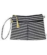 Logan and Lenora Waterproof Wristlet Clutch