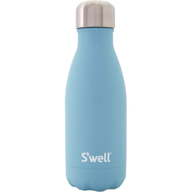S\'well Stone Collection Stainless Steel Water Bottle Aquamarine