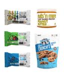 Plant-Based Protein Snack Pack Bundle - Option 1