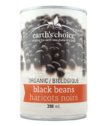 Earth's Choice Organic Black Beans