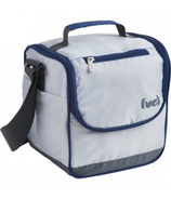 Fuel Cube Lunch Bag Blueberry