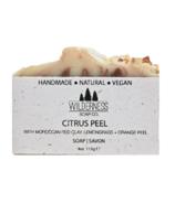 Wilderness Soap Co. Citrus Peel Soap