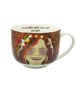 Tasse Kikkerland Janis Joplin