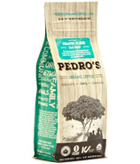 Pedro's Organic Coffee Equator Blend Dark Roast Whole Bean Coffee