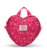 Parkland Sweet Sixteen Heart Backpack Forget Me Not