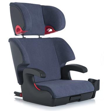 Clek Oobr Full Back Booster Seat