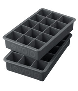 Tovolo Perfect Cube Charcoal