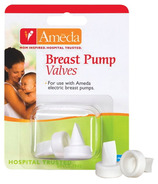 Ameda Breast Pump Valves